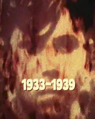 Main title from the 1973 'A New Germany' episode of The World at War (1973-74) (2). 1933-1939