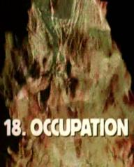 Main title from the 1974 'Occupation' episode of The World at War (1973-1974)