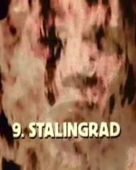 Main title from the 1974 'Stalingrad' episode of The World at War (1973-74) (1)