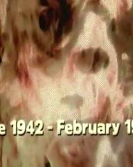 Main title from the 1974 'Stalingrad' episode of The World at War (1973-74) (2). June 1942-February 1943