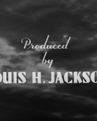 Main title from The World Owes Me a Living (1945) (10). Produced by Louis H Jackson