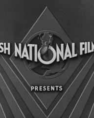 Main title from The World Owes Me a Living (1945) (2)