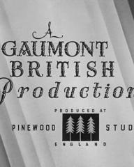 Main title from Young and Innocent (1937) (2)