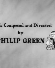 Main title from Your Money or Your Wife (1960) (6)