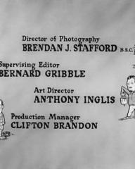 Main title from Your Money or Your Wife (1960) (7)