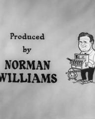 Main title from Your Money or Your Wife (1960) (9).  Produced by Norman Williams