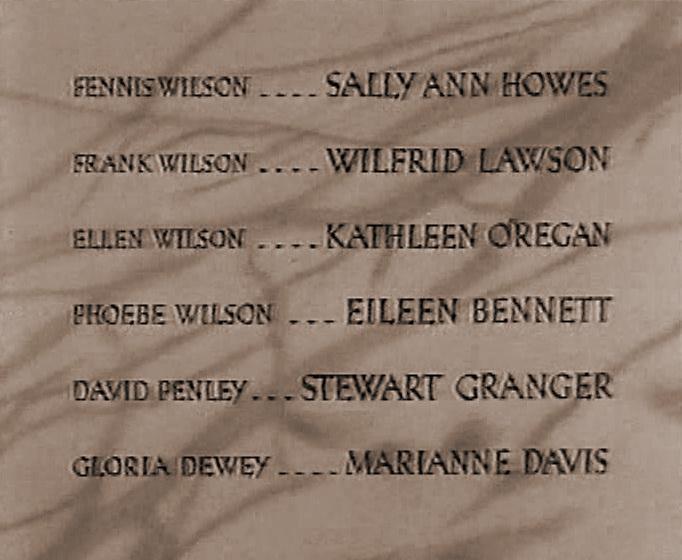 Screenshot from Thursday's Child (1943) (2)