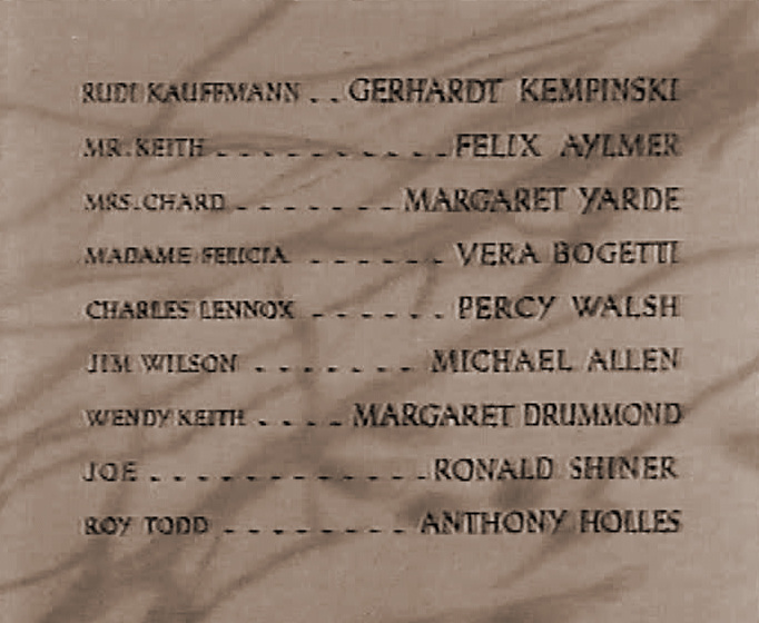Screenshot from Thursday's Child (1943) (3)