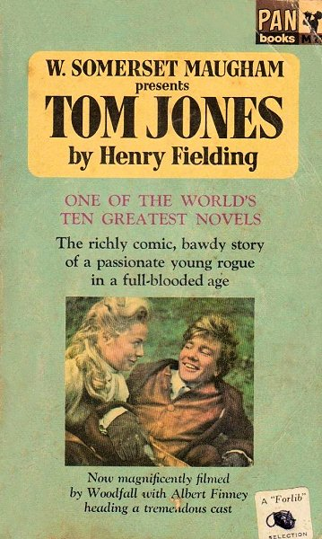 Book of Tom Jones (1963) (1)