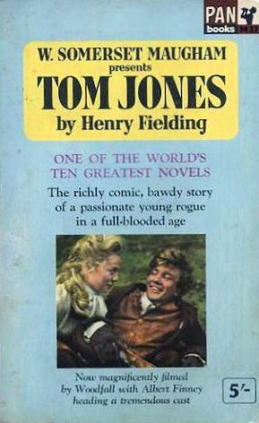 Book of Tom Jones (1963) (2)