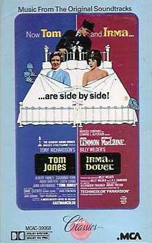 Cassette tape from Tom Jones (1963) (1)