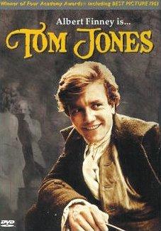 DVD cover of Tom Jones (1963) (5)