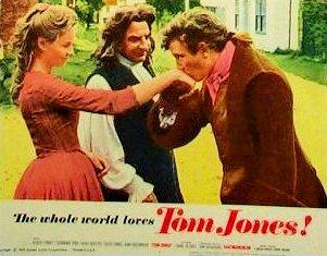 Lobby card from Tom Jones (1963) (9)