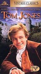 Video cover from Tom Jones (1963) (1)