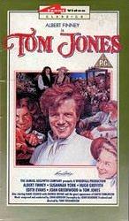 Video cover from Tom Jones (1963) (3)