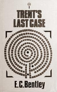 Book of Trent's Last Case (1952) (1)