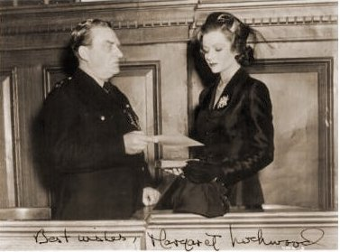 Photograph from Trent's Last Case (1952) (4)