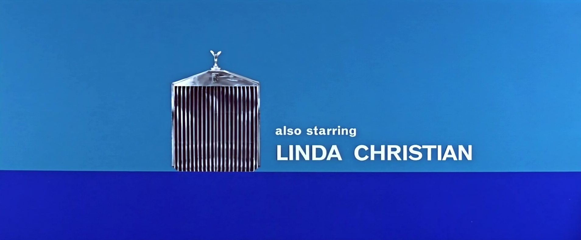 Main title from The VIPs (1963) (12). Also starring Linda Christian