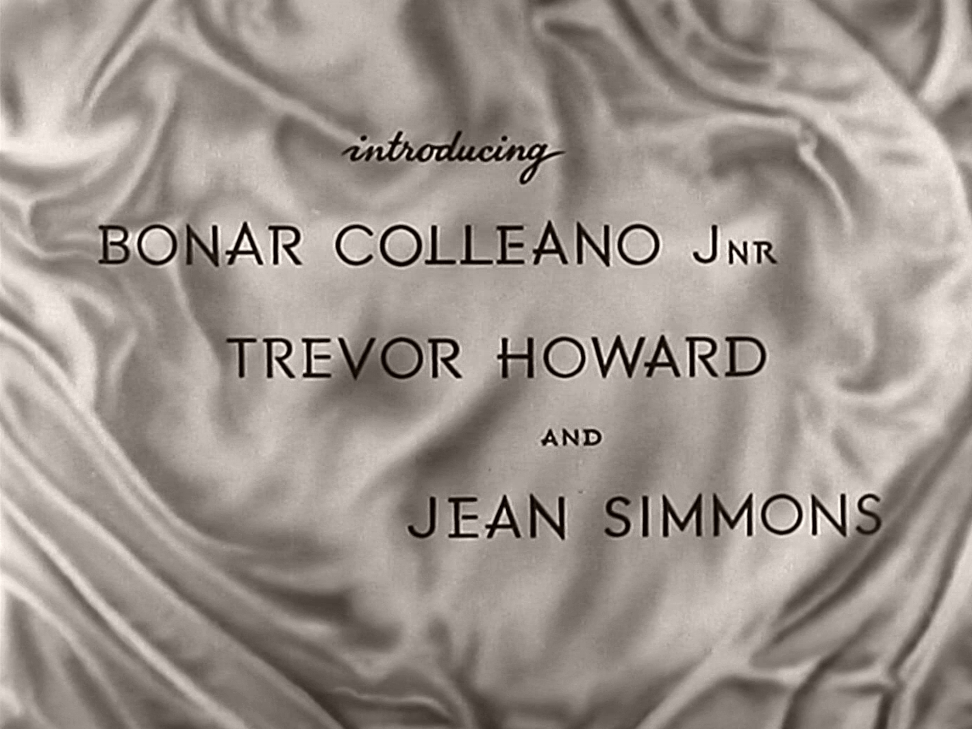 Main title from The Way to the Stars (1945) (6)