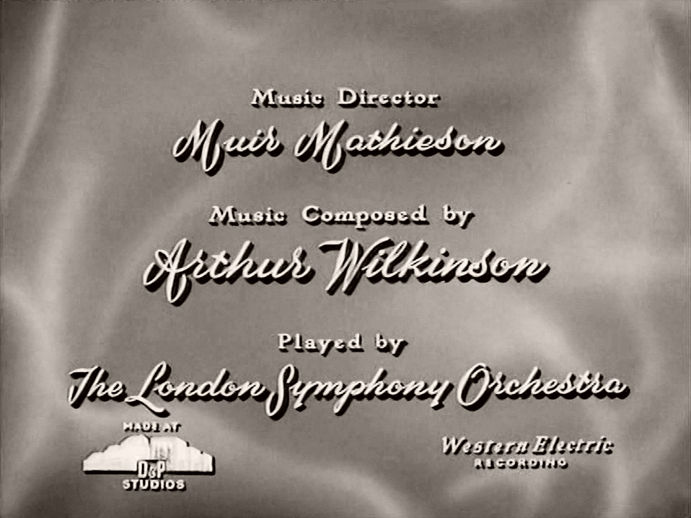 Main title from The Weaker Sex (1948) (10)