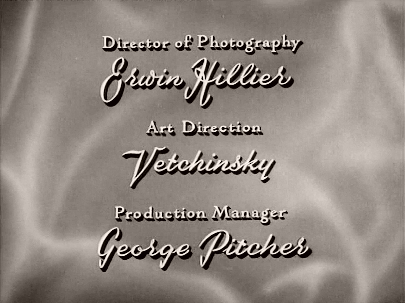 Main title from The Weaker Sex (1948) (8)