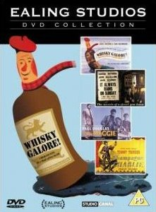 DVD cover of Whisky Galore! (1949) (1)