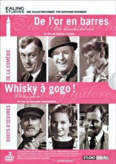 French DVD cover of Whisky Galore! (1949) (1)