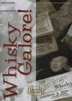 Video cover from Whisky Galore! (1949) (3)