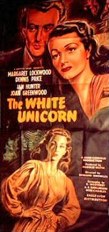 Poster for The White Unicorn (1947) (1)