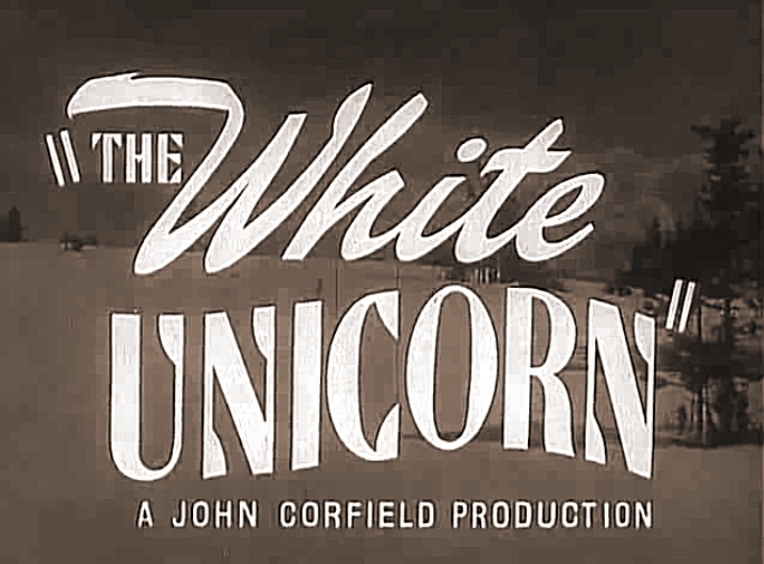 Screenshot from The White Unicorn (1947) (1)