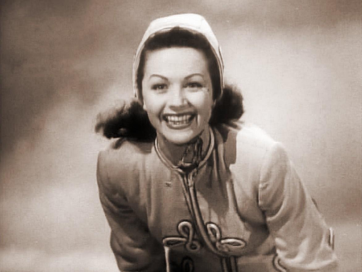 Screenshot from The White Unicorn (1947) (2)