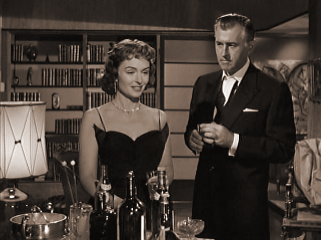 The Whole Truth 1958 Film