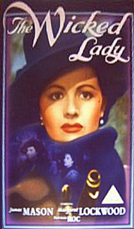 Video cover from The Wicked Lady (1945) (2)