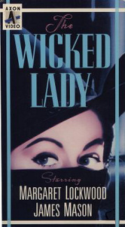 Video cover from The Wicked Lady (1945) (3)