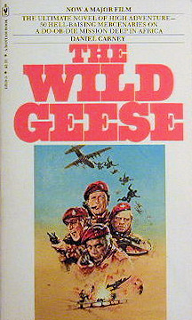 Book of The Wild Geese (1978) (1)