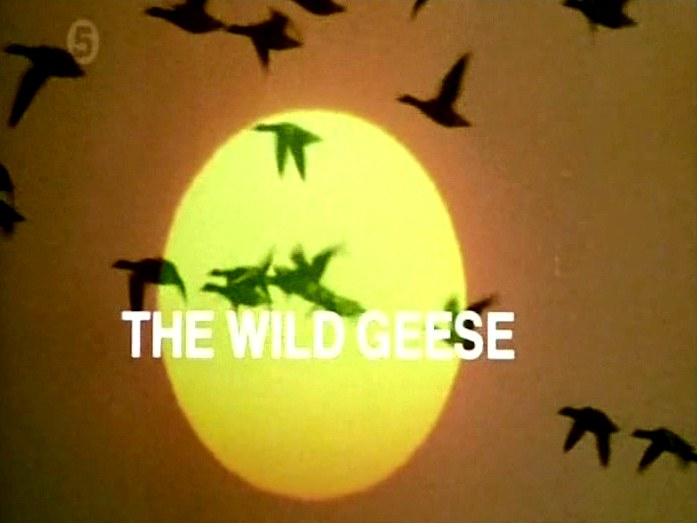 Main title from The Wild Geese (1978)